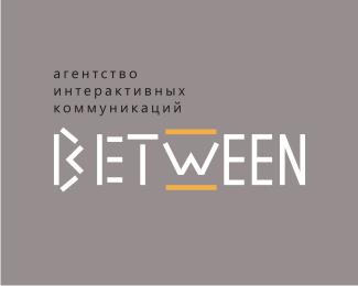 Between 2