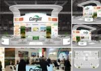 Cargill_VIV Russia-2015 - построен