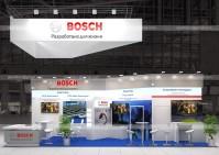 Bosch_ISR-2014 - построен