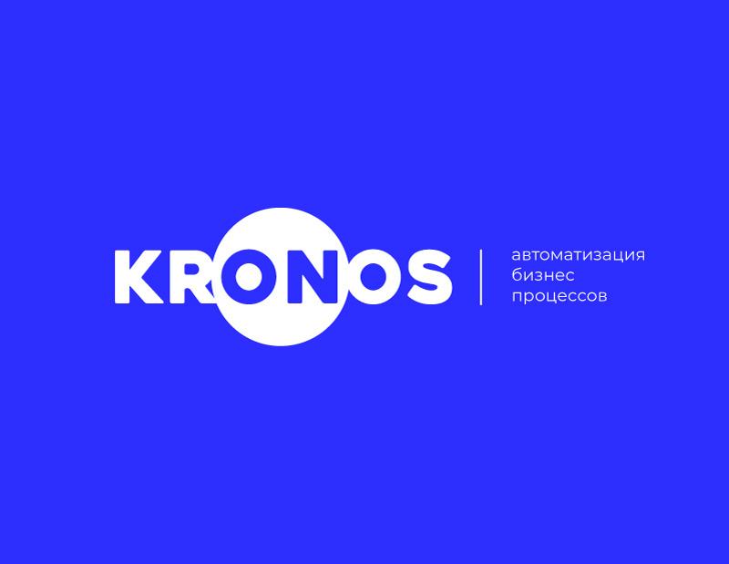 Разработать логотип KRONOS фото f_1325faef05667b93.jpg