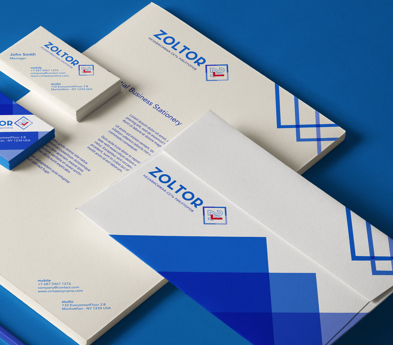 Логотип и фирменный стиль ZolTor24 фото f_4335c9134e209b5c.jpg