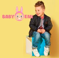 ИМ детской одежды | OpenCart