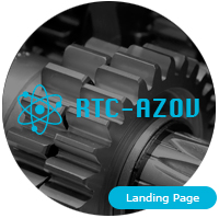 Landing Page RTC AZOV