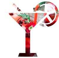 Интернет-магазин сиропов для коктейлей 🍹 | Opencart