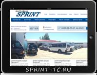 "Оптимизация ""Sprint-tc"""