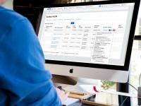 ИС Путевки - Информационная Система Букинга профилактория