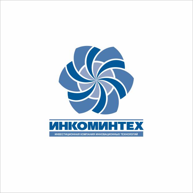 """Разработка логотипа компании """"Инкоминтех"""" фото f_4da9e159b982b.png"""