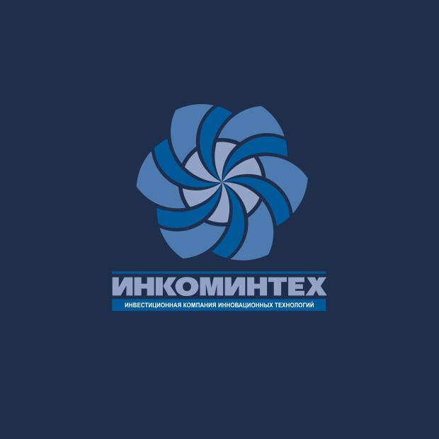 """Разработка логотипа компании """"Инкоминтех"""" фото f_4da9e16903db1.png"""