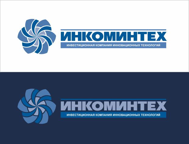 """Разработка логотипа компании """"Инкоминтех"""" фото f_4da9e17e3b5b0.png"""