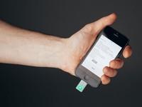 Разработка аксессуаров для iphone