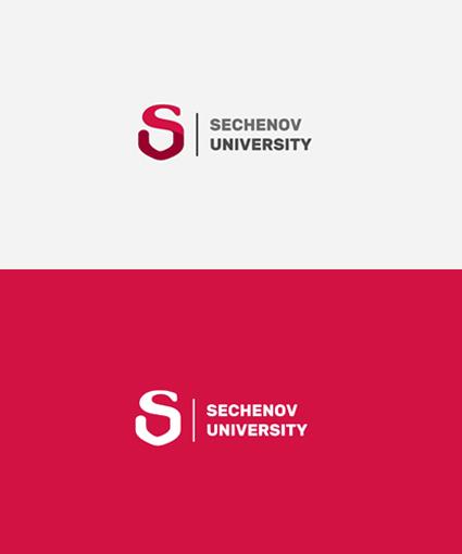 Логотип для ВУЗа