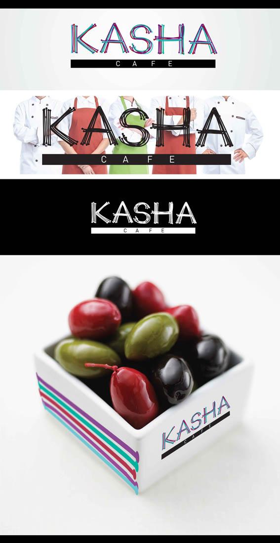 Кафе Kasha