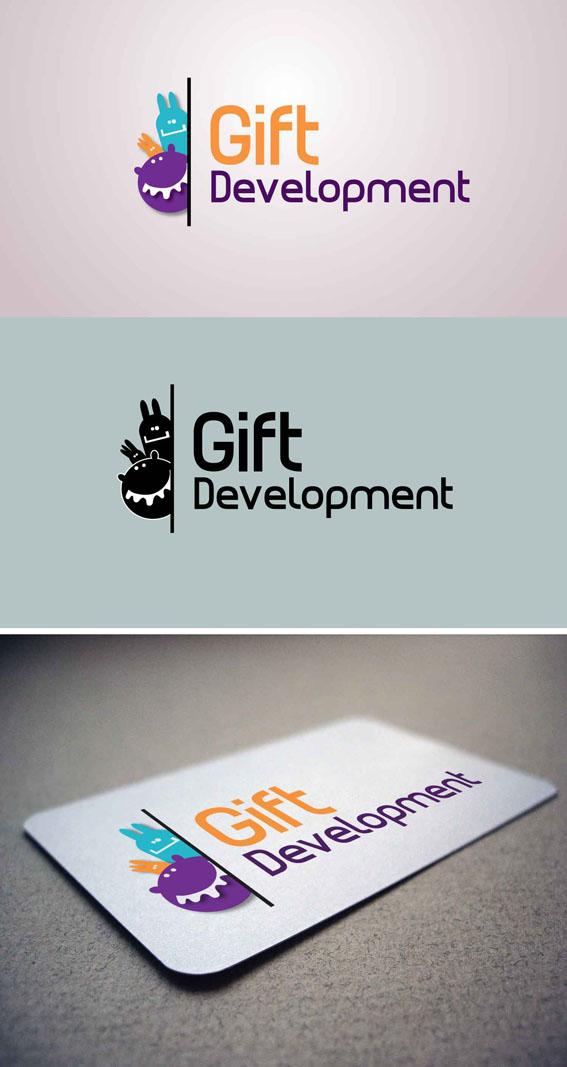 GIFT Development интернет магазин необычных подарков