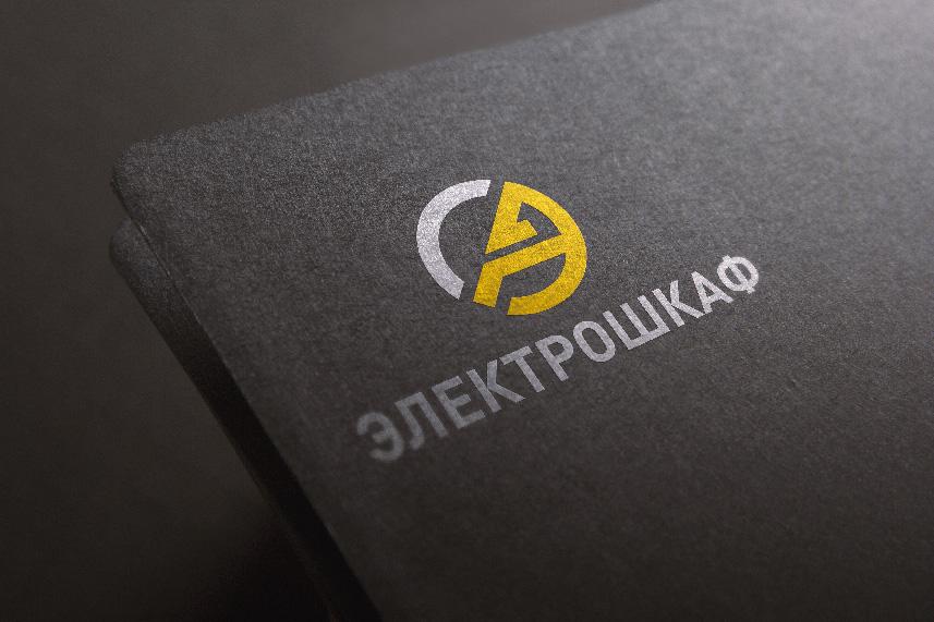 Разработать логотип для завода по производству электрощитов фото f_0115b7152623e07d.jpg