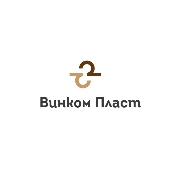 Логотип, фавикон и визитка для компании Винком Пласт  фото f_0835c35cda5095f4.jpg