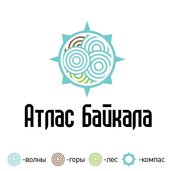 Разработка логотипа Атлас Байкала фото f_0895afbf6afd7825.jpg