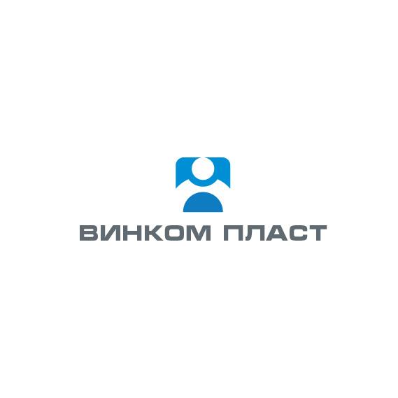 Логотип, фавикон и визитка для компании Винком Пласт  фото f_1275c35d29ec073c.jpg