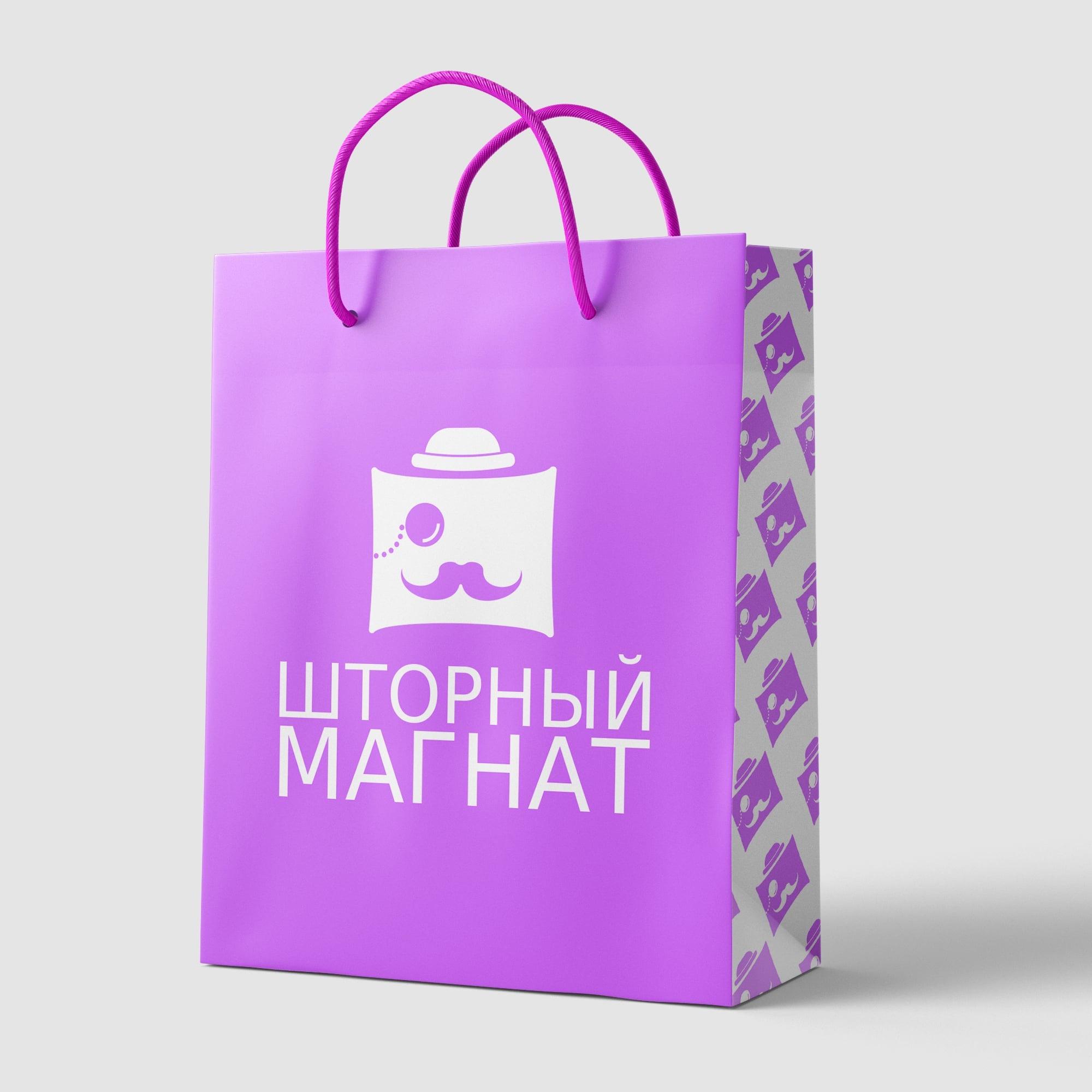 Логотип и фирменный стиль для магазина тканей. фото f_4205ce6cff09ca36.jpg