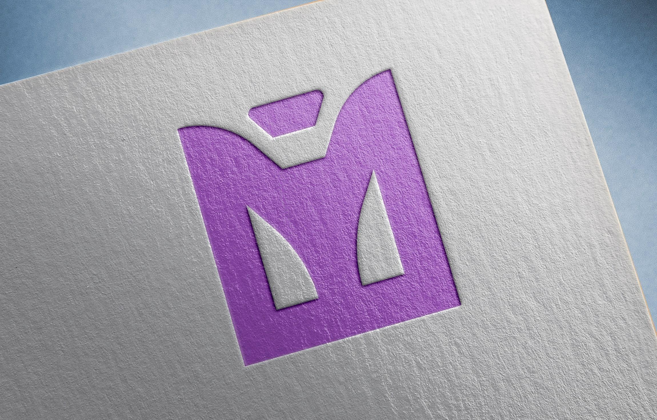 Логотип и фирменный стиль для магазина тканей. фото f_5885ce395a9c251f.jpg