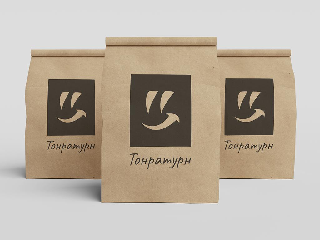 Логотип для Пекарни-Тандырной  фото f_5785d90fdca6e699.jpg