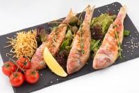 Рекламная фотосъемка еды