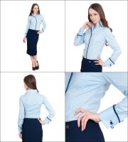 Съемка одежды
