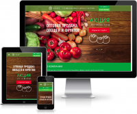 Freshopt - сайт на Wordpress