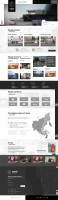 """Новый Проект"" - сайт на Wordpress"