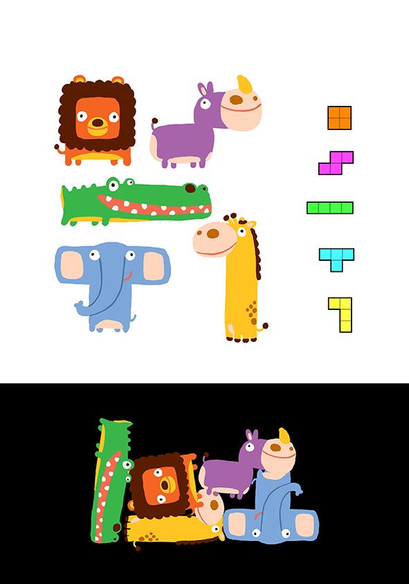 Дизайн 5 мягких игрушек фото f_0285cb4c592dd3e3.jpg