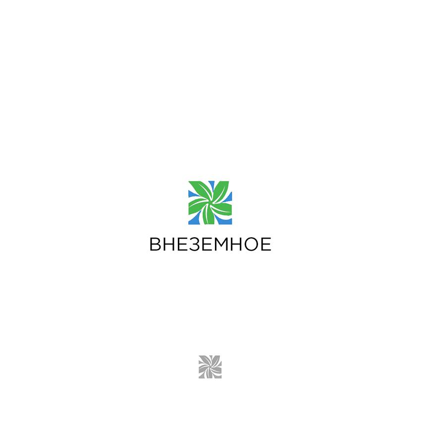"""Логотип и фирменный стиль """"Внеземное"""" фото f_3245e7c477ccd6fa.jpg"""