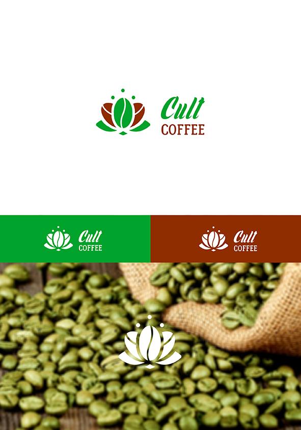 Логотип и фирменный стиль для компании COFFEE CULT фото f_4105bc42b0889183.jpg