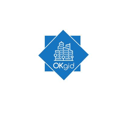 Логотип для сайта OKgid.ru фото f_29657c7e3e482cec.png