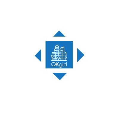 Логотип для сайта OKgid.ru фото f_83957c7e3edc6518.png