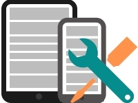 Мелкие правки по мобильным приложениям