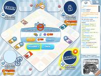 Программирование серв. части для Монополия во Вконтакте