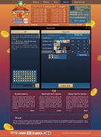 Сайт для игры Клуб монополистов