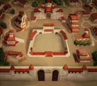 Карта в лобби для игры Иллюзия власти