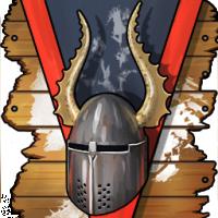 Иконка для игры про рыцарей