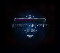 Прелоадер для игры Иллюзия власти