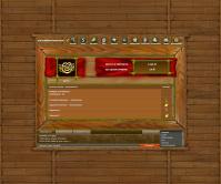 Фон для экранов больших мониторов (Тайский бокс)