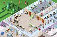 Общее муз. сопровождение в игре Городская больница