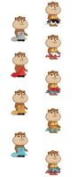 Платья для персонажей в игре Хомячки