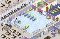 Второй частный кабинет в игре Городская больница