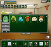Платные персонажи для игры - аналога Бомберов (Вконтакте)