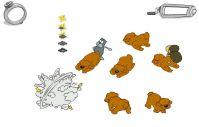 Графика и анимация для игры аналога SVEN