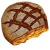 Иконка хлеба (аналог ChefVille)