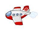 Самолёт для промоигры Тир (сайт+Вконтакте+Фейсбук)