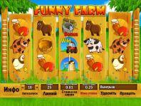 Анимация слота Весёлая ферма для казино