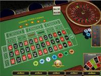 Европейская рулетка для онлайн-казино