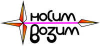 Логотип компании по перевозкам НосимВозим фото f_2855cfdd0e53e102.jpg